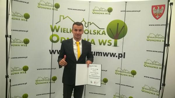 najlepsza strona wiejska województwa świętokrzyskiego