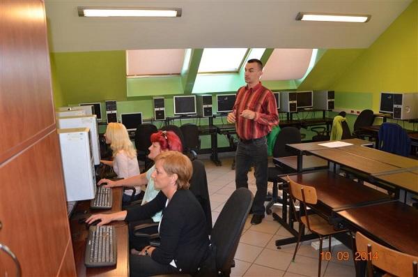 prowadzenie szkolenia ABC małej firmy
