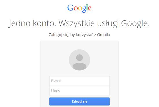 Michał Szafrański : Jak założyć e-maila