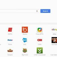 Jak usunąć mixi dj delta-search z przeglądarki