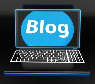 konfiguracja bloga