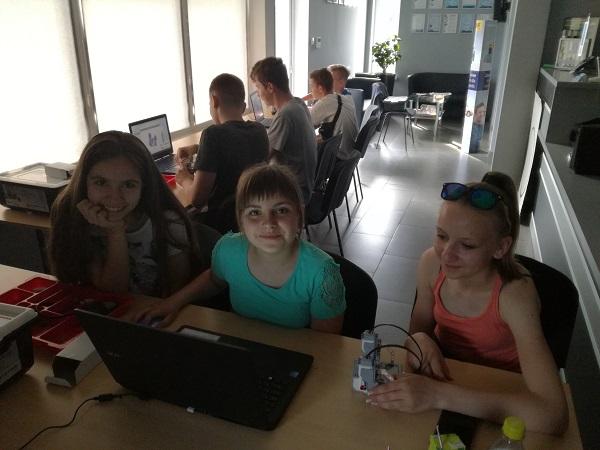dziewczyny też programują