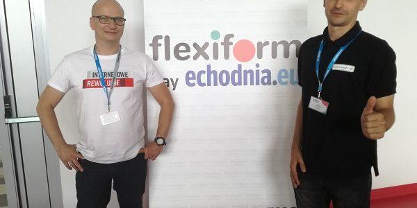 flexiform day w kilecach