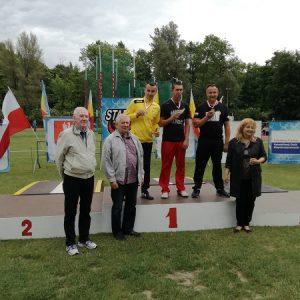 Mistrzostwa Polski Osób Niepełnosprawnych