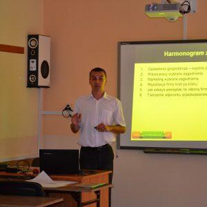Szkolenie: Formalno-prawne aspekty działalności