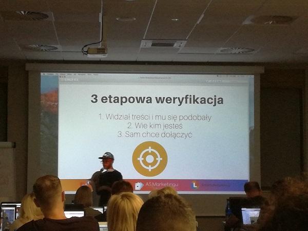 szkolenie marketingowe