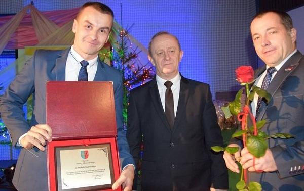 nagroda starosty włoszczowskiego
