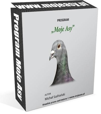 prezent dla hodowcy gołębi